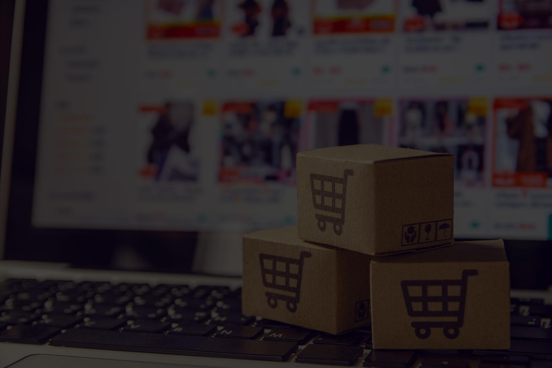 E-Commerce</br>Hosting Solutions